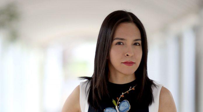 Jovanna Nathalie Cervantes Guzmán, ganadora del Women and Business Contes