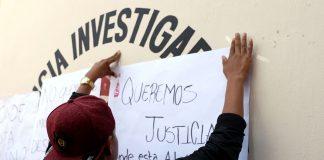 Desaparecidos en Jalisco