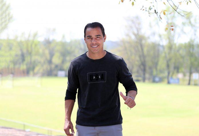 Omar Bravo