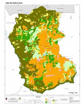 Plan de Ordenamiento Ecológico de Ixtlahuacán del Río