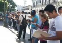 Los jóvenes y la precariedad del trabajo