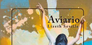 Aviario, libro poesía CUSur