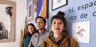 Colectivos al Atardecer, se presenta en Teatro Experimental de Jalisco