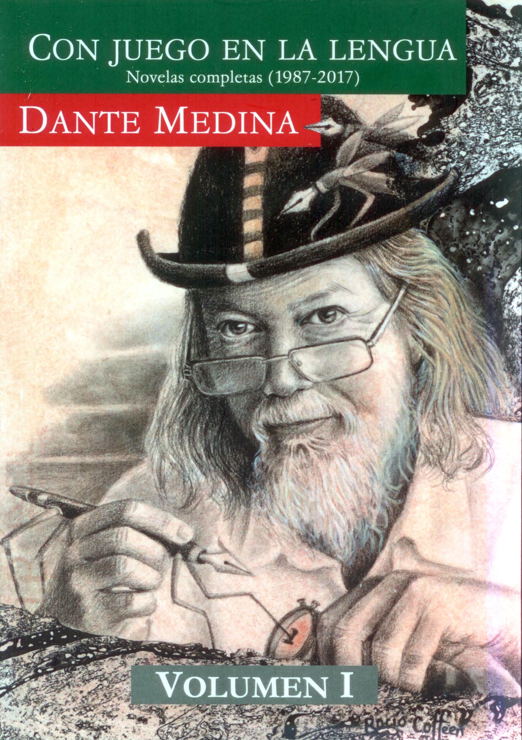 Obra completa Dante Medina