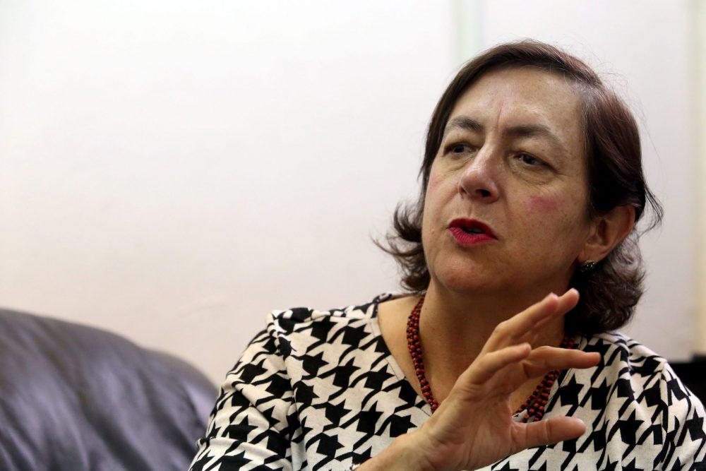 Carmen Villoro
