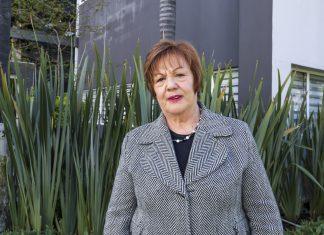 María de la Luz Galván Ramírez, ingresó a la Academia Mexicana de Ciencias