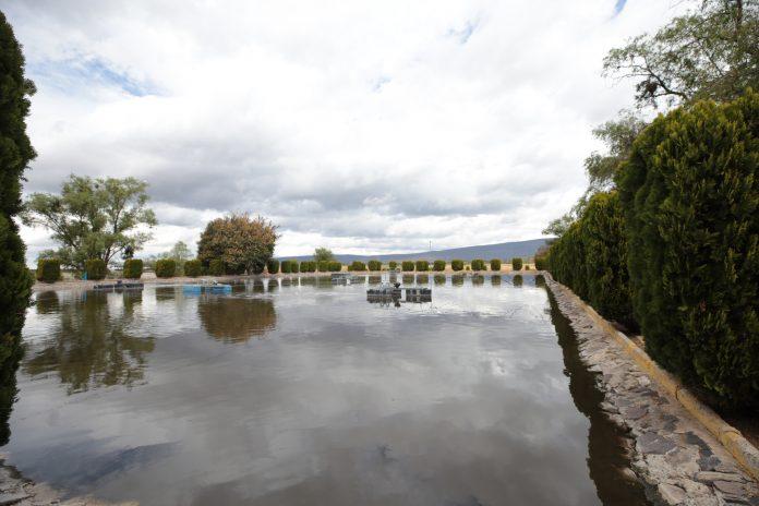 Saneamiento Río Santiago