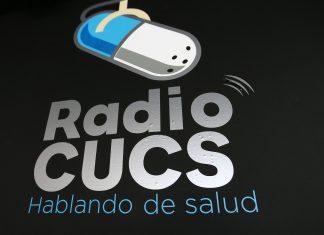 Radio CUCS. Fotografía: Abraham Aréchiga