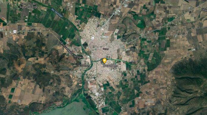 Área Metropolitana de Ocotlán