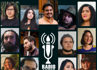 Equipo de Radio Artes Live
