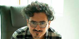 José Luis Valencia Valencia, ganador del Concurso Nacional de Cuento Juan José Arreola 2020