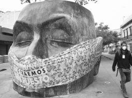 Pandemia en Guadalajara, Fotografía: José Hernández-Claire