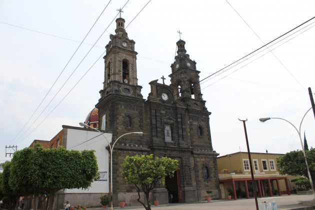 Ciénega - Poncitlán. Fotografía: Iván Serrano Jauregui