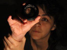 Nancy Cruz, egresada del CUCSH