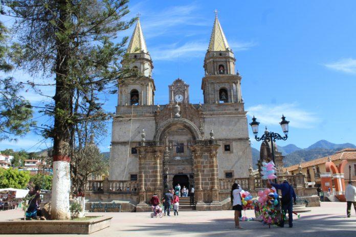 Costa Sierra Occidental - Talpa de Allende. Fotografía: Iván Serrano Jauregui