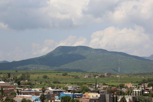 Villa Guerrero. Fotografía: Iván Serrano Jauregui