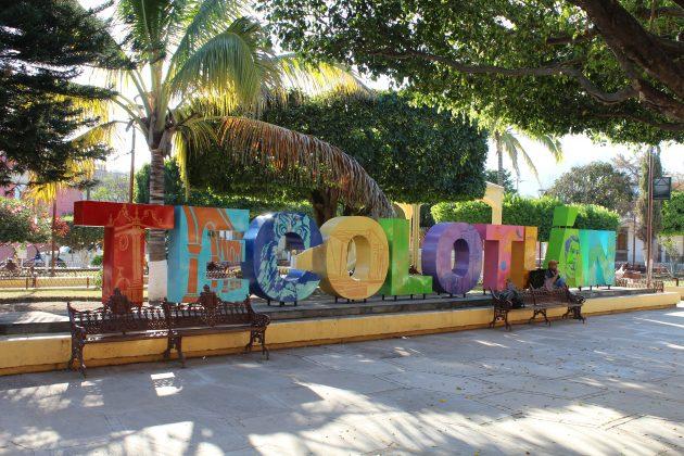 Tecolotlán. Fotografía: Iván Serrano Jauregui