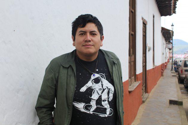 Mazamitla. Fotografía: Iván Serrano Jauregui