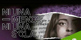 """""""Ni una menos, ni una sola"""", serie de Canal 44"""