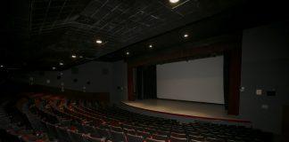 Sala Cineforo. Fotografía Fernanda Velázquez