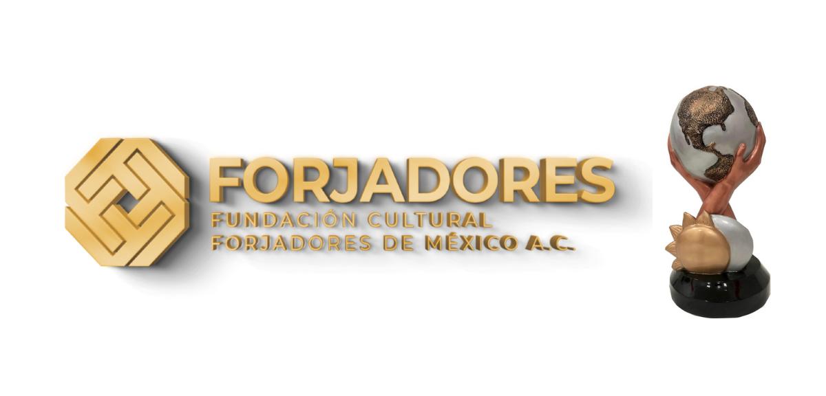 Galardón Cultural Forjadores de México 2021