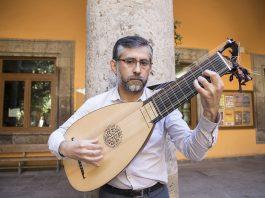 Wladimir Carrasco. Fotografía- Fernanda Velázquez